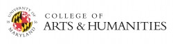 University of Maryland College of Arts and Humanities