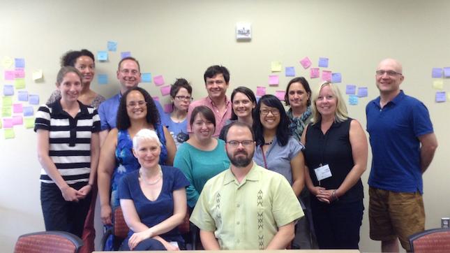 HILT 2014 Crowdsourcing Class
