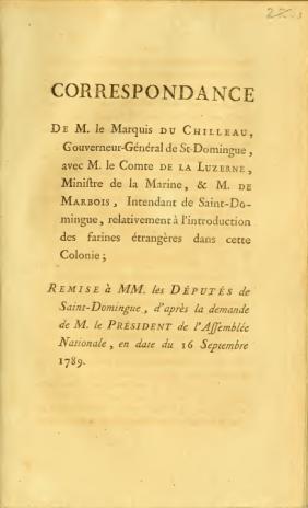 Marquis Chilleau